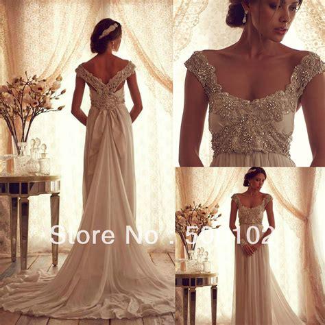beaded vintage wedding dress beaded vintage wedding dress weddingcafeny