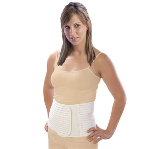 Loving Comfort Postpartum Support Belt At Healthykin Com