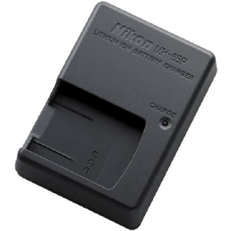Charger Nikon Mh 65 For En El12 nikon mh 65p battery charger nib for en el12 mh65p from