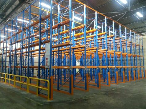 warehouse international road storage centre pte ltd