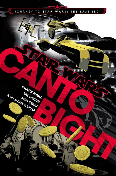 canto bight book cover and details revealed starwars
