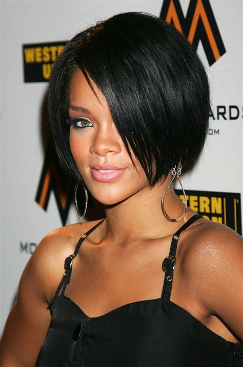 Rihanna Hairstyles by A New Hartz Rihanna S Hairstyles
