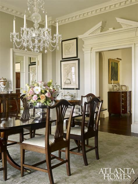 dining room ideas traditional top 25 best traditional dining rooms ideas on
