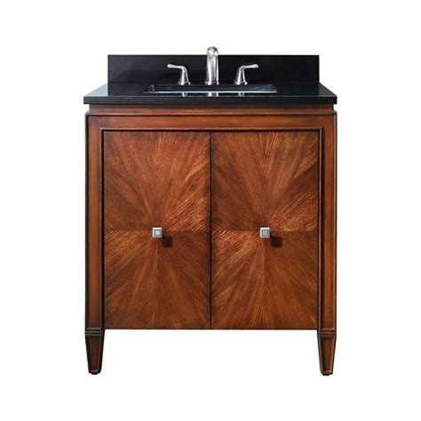 bathroom vanities 31 inch brentwood 31 inch vanity combo contemporary bathroom