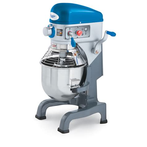 bench mixers vollrath 20 litre bench mounted planetary mixer