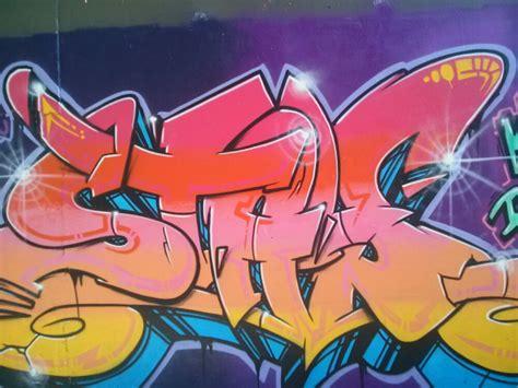 melrose graffiti stepheneshermancom