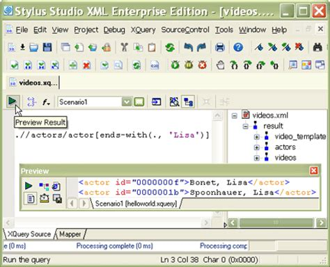 xml query tutorial learn xquery in 10 minutes by dr michael kay an xquery