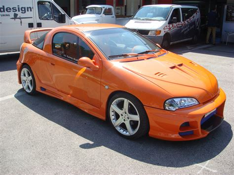 opel tigra tuning the s newest photos of tigra and tuning flickr