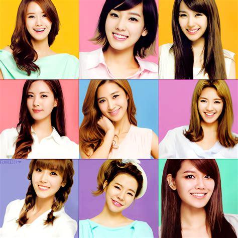 girls generation snsd profile miss kpop snsd profile s shi world 소시월드