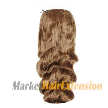 secret extensions for curly hair 18 quot 50g human hair secret hair extensions wavy golden