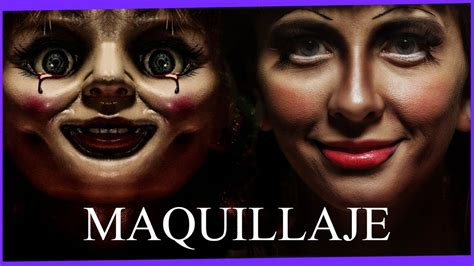 tutorial youtube maquillaje tutorial maquillaje annabelle youtube