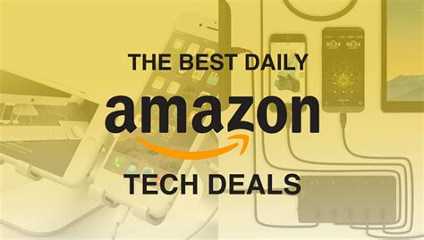 the best tech deals on amazon today march 5th 2017 the best tech deals on amazon today march 7th 2017
