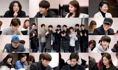 film terbaru iu iu seohyun dan lee joon gi siapkan drama terbaru