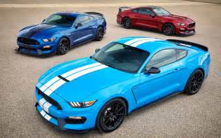 2017 ford shelby gt350 mustang picture gallery photo 7