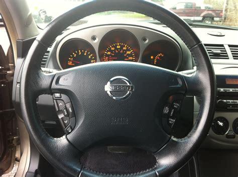 Nissan Altima 2004 Interior by 2004 Nissan Altima Interior Pictures Cargurus
