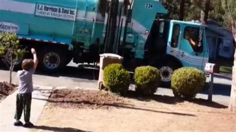 Drove The Garbage Truck how each of our lives serves a greater purpose the