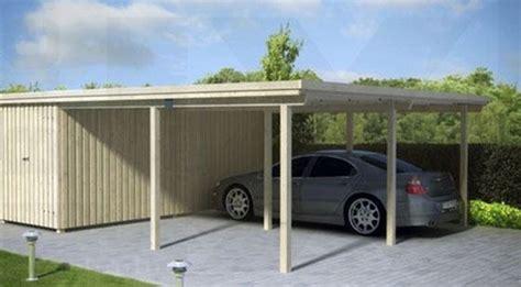 billige carports byg selv carport med redskabsrum jem og fix gas ombytning