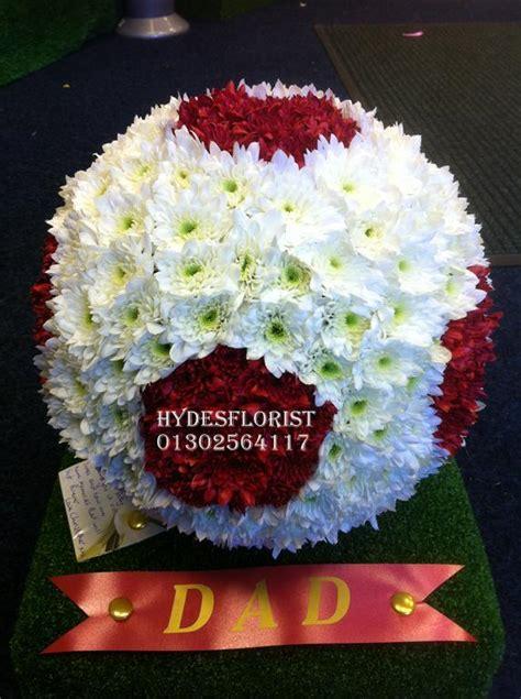hydes florist funeral tributes