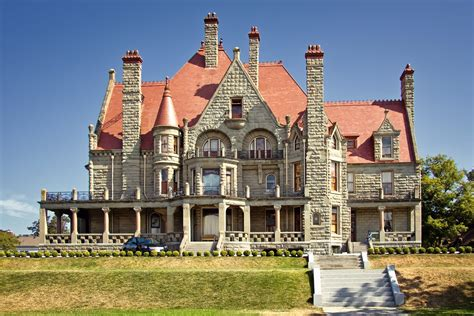 Mansions For Sale by 12 Top Rated Tourist Attractions In Victoria Canada