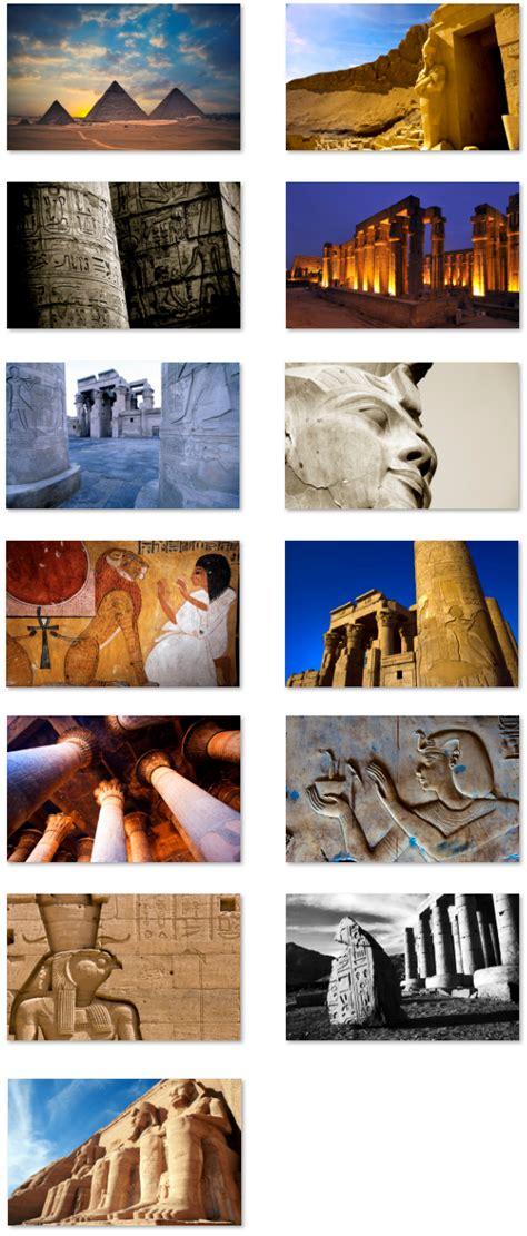 themes windows 7 egypt desktop fun ancient egypt theme for windows pureinfotech