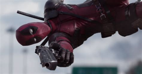 film marvel prévu deadpool the movie o filme superamiches