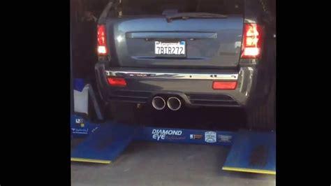 srt8 jeep exhaust jeep srt8 exhaust