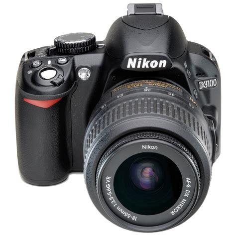 D3100 Nikon nikon d3100 objectif af s dx nikkor 18 55 mm vr