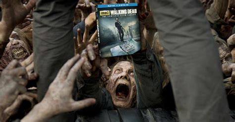 Winning Walking Dead win walking dead dvd and meet the cast at comic con l7 world
