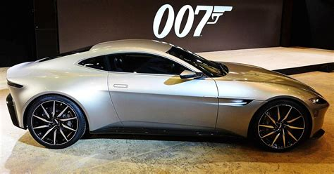 aston martin bond car price license to drive bond gets a new car you can t buy