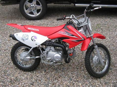 Honda 70 Dirt Bike by Buy Honda Crf 70 Dirtbike On 2040 Motos