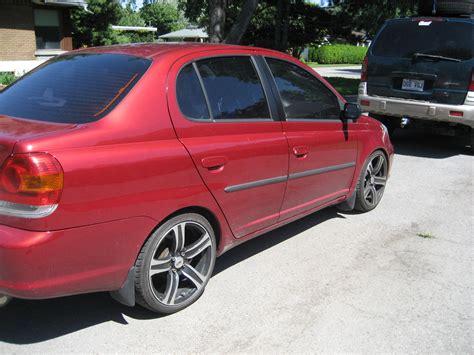 Toyota Echo 2003 2003 Toyota Echo Exterior Pictures Cargurus