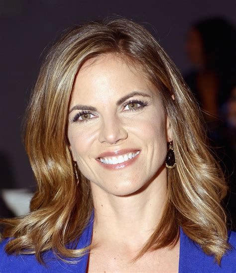 Natalie Morales New Hairstyle 2014 | natalie morales pictures mbfw front row at pamella
