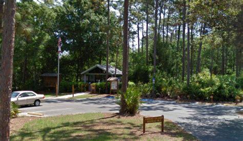 Starkey Park Cabins by Top 5 Way To Enjoy B Starkey Park