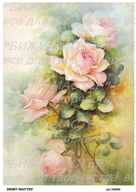 Rice Paper For Decoupage - rice paper decoupage 160080 vintage decopatch decoupage