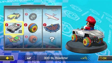 Best Seller Ps4 Vr Karts Reg 1 mario kart 8 deluxe 191 c 243 mo desbloquear los mercedes