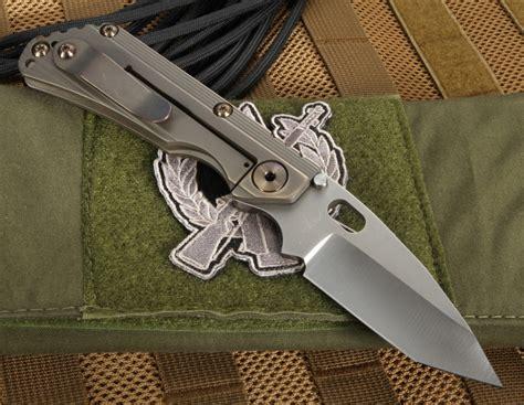 duane dwyer custom duane dwyer custom sng tanto tactical folding knife