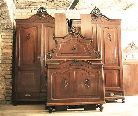 Rococo Bedroom Furniture Neo Rococo Bedroom Set Pinter Auctions