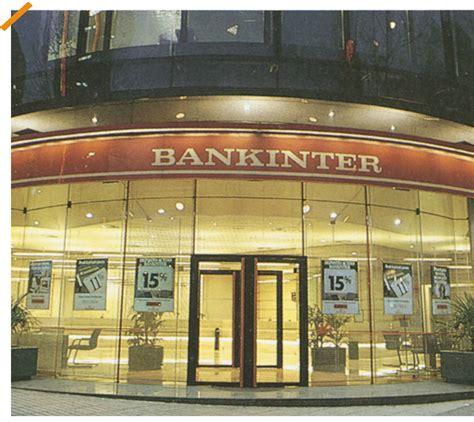 oficinas bankinter en barcelona bankinter oficinas madrid great reforma entrada edificio