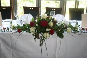table flower wedding table flowers