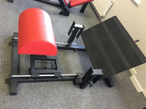 hip thrust bench watson gym equipment hip thrust bench in west end