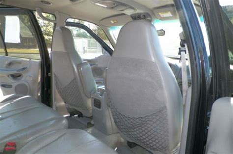 ford expedition third row seat purchase used 1998 ford expedition xlt southern owned
