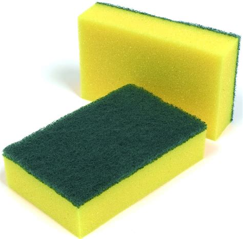 Kitchen Sponge | cleaning chemicals gauteng hardware