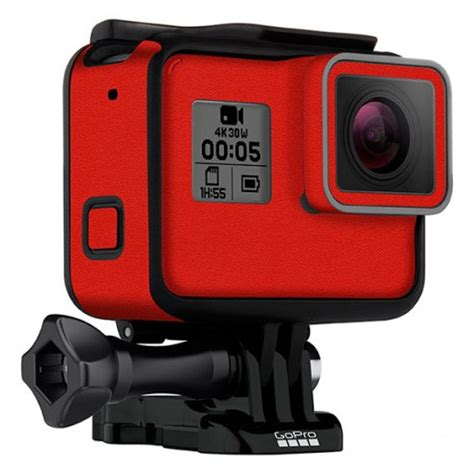Color Series Wrap Skins For Gopro Hero 5 Gopro Templates