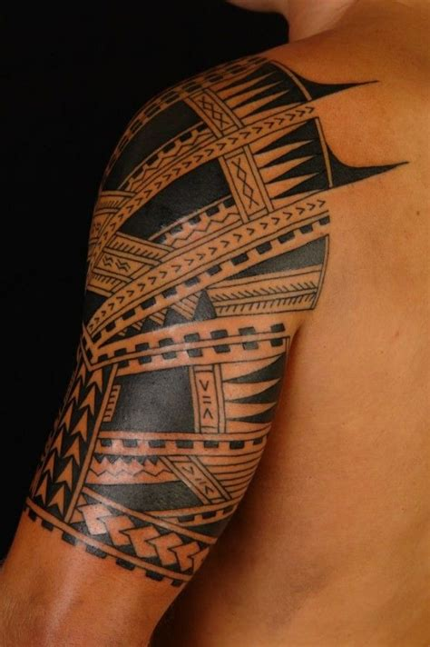 tribal tattoo half sleeve cost tattoo inspirations half sleeve tattoos for men price