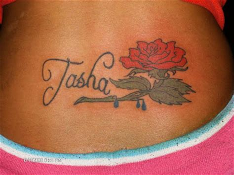 lower back name tattoos lower back tattoos archive id 1 read it at rss2
