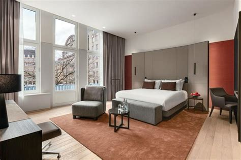 Hotel With In Room Nh by Nh Collection Amsterdam Grand Hotel Krasnapolsky The