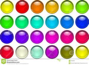 button color color buttons royalty free stock photo image 4625595