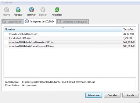 ubuntu x tile tutorial tutorial instalar ubuntu 10 04 lucid lynx en virtualbox