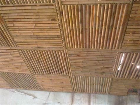 The Bamboo Ceiling by Bamboo Ceiling Decoratology