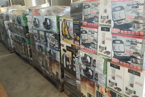 wholesale small kitchen appliances job lot small household and kitchen appliances for sale